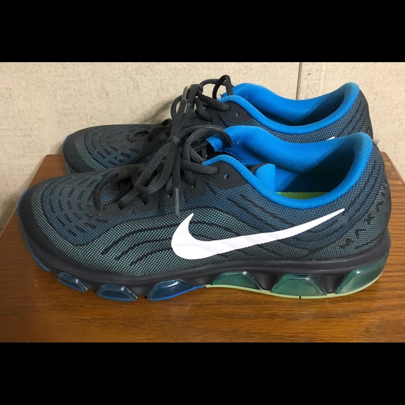 Nike Shoes - Nike Men Air Max Tailwind 6 Size 11